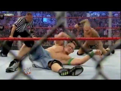 Video WWE Hell In A Cell 2009 Highlights download in MP3, 3GP, MP4, WEBM, AVI, FLV January 2017