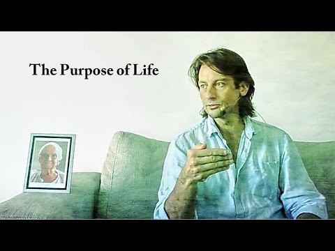 Roger Castillo Video: Is There a Purpose In Life?