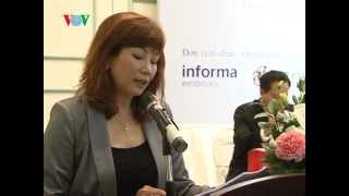 INMEX Vietnam 2013 And HVACR/PS Vietnam 2013 On VOV TV (Press Conference)