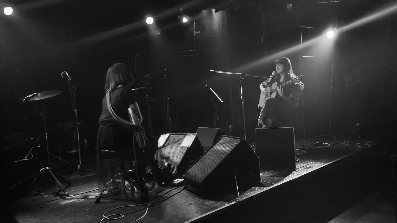 """メレ - """"トーチ (折坂悠太)""""カバーライブ映像を公開 (2021.10.19 吉祥寺WARP presents「SMALL LAKE!!」) thm Music info Clip"""