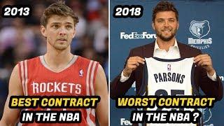Video What Happened to Chandler Parsons' NBA Career? MP3, 3GP, MP4, WEBM, AVI, FLV September 2018