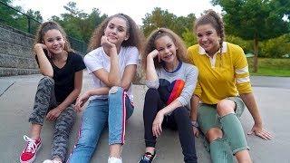 Video Haschak Sisters - Ponytail MP3, 3GP, MP4, WEBM, AVI, FLV Juni 2019
