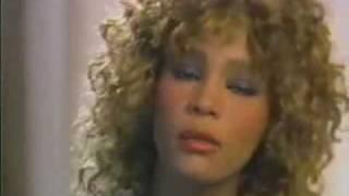 Whitney Houston Rolling Stone Interview 1986