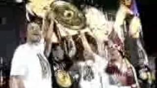 FC Tirol feierte 2001 den neunten Meistertitel