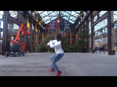 Ghana Boys - Remix (ManLikeStunna & Dj Flex) Dance Cover