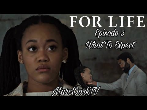 FOR LIFE SEASON 2 EPISODE 3 WHAT TO EXPECT!!!