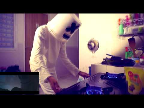 Video Marshmello - Alone Parody by Team of Fools download in MP3, 3GP, MP4, WEBM, AVI, FLV February 2017