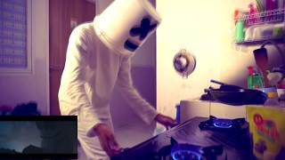 Download lagu Marshmello Alone Parody By Team Of Fools Mp3