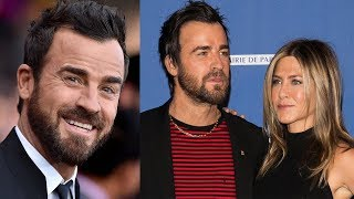 Video Justin Theroux Has Broken His Silence On The Details Behind His Split From Jennifer Aniston MP3, 3GP, MP4, WEBM, AVI, FLV Desember 2018