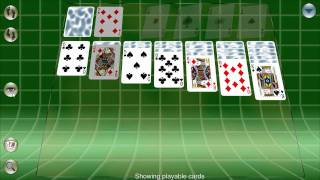 Solitaire Forever YouTube video