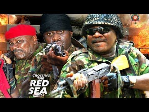 Crossing The Red Sea Season 4 (NEW MOVIE) - Sam Dede|2019 Latest Nigerian Nollywood Movie