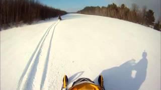 10. Ski-doo Champ