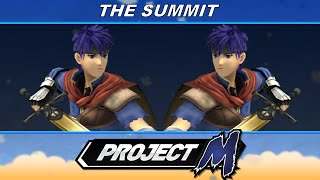 The Greatest Ike Ditto of All-Time (Ally Vs Blitz, Summit)