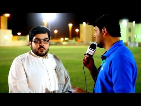 الرسالة السابعة لبطولة جامعة المجمعة الصيفية الأولى لكرة القدم
