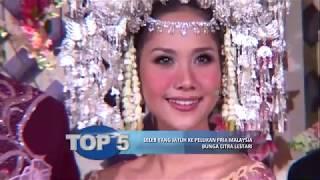 Video TOP 5: Selebritis Yang Dinikahi Pria Malaysia | Selebrita Pagi MP3, 3GP, MP4, WEBM, AVI, FLV September 2019