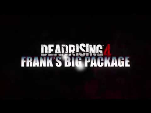 Dead Rising 4 - Heroes Trailer .