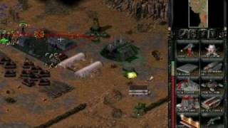 Command and Conquer: Tiberian Sun and Firestorm videosu