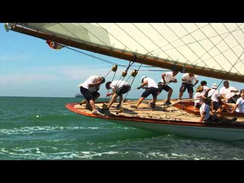 II Semana Clásica de Puerto Sherry - jueves