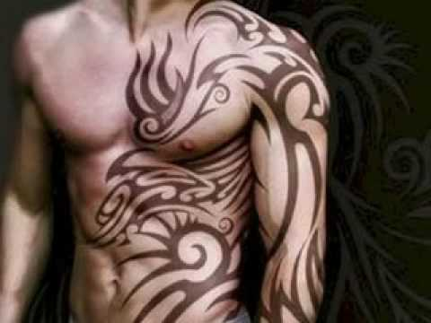 Body Tattoo Tribal Tattoo Pictures
