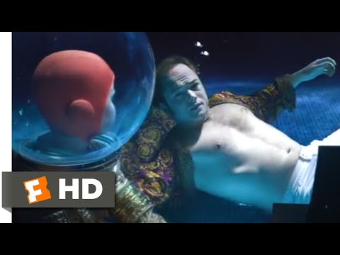 Rocketman (2019) - For My Next Trick Scene (6/10) | Movieclips