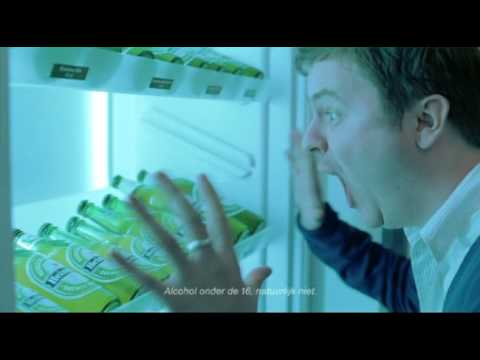 0 Monday Mood Ups: Hilarious Dutch Heineken Commercial