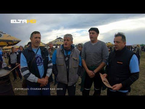 PUTOKAZI - Cvarak fest Kac 2019