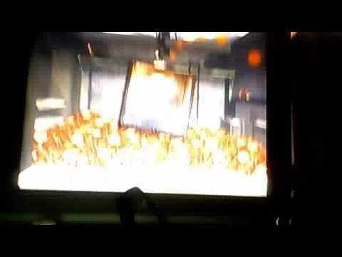 Vidéo de gameplay  de 15 minutes