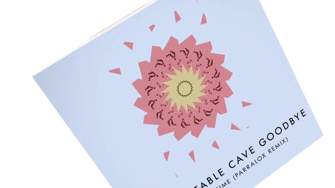 Comfortable Cave Goodbye - Travel In Time (Parralox Remix)
