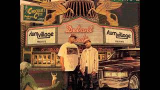 Slum Village Ft. Melanie - Old Girl / Shining Star