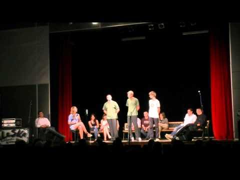 Kabaret Czesuaf - Improwizacja kabaretowa (razem z ZNazwy)
