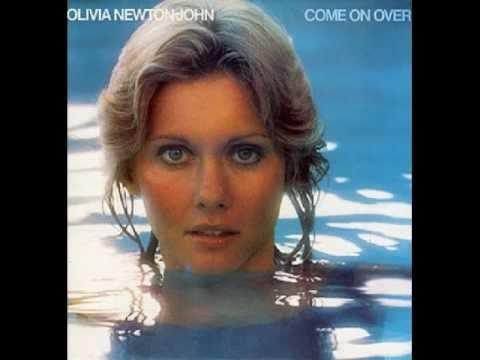 Tekst piosenki Olivia Newton John - Blue Eyes Crying in the Rain po polsku