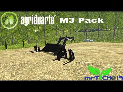 Agriduarte M3 v1.0