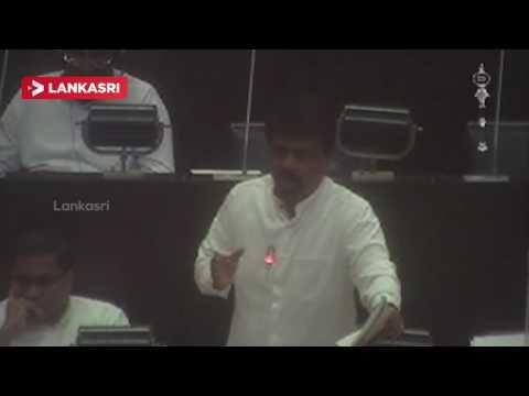Parliment-Anura-Kumara-Thissanayaka-Speech