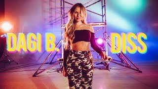 Video DAGI B. - DISS ( feat. Julien Bam ) MP3, 3GP, MP4, WEBM, AVI, FLV Agustus 2018