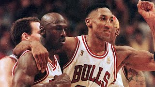 """Michael Jordan's Top 5 Teammates: Who You Need To Know About Before """"The Last Dance"""" by Obsev Sports"""