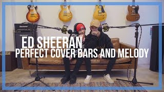 Video Ed Sheeran feat. Beyonce - Perfect || Bars and Melody Cover download in MP3, 3GP, MP4, WEBM, AVI, FLV January 2017