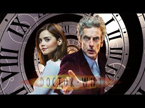 Doctor Who: Series 9 Coming Soon Trailer - Series 4 Style