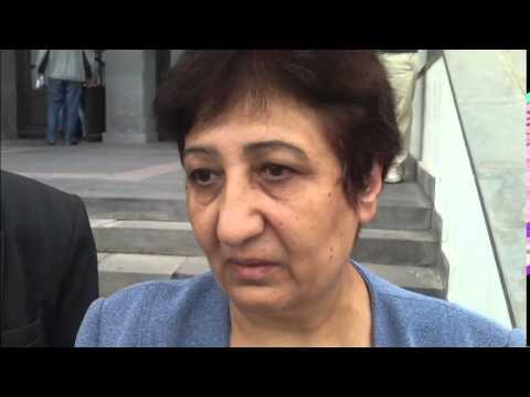 Տորթ արդարադատության նախարարի համար (видео)
