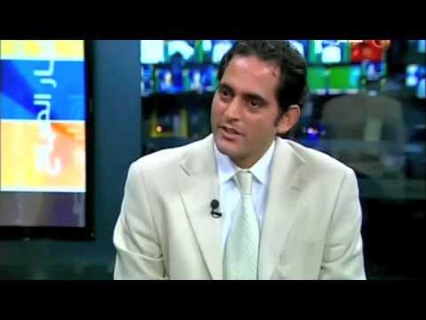 Future TV Interview: Malek Jandali (Part 1) مالك جندلي (видео)