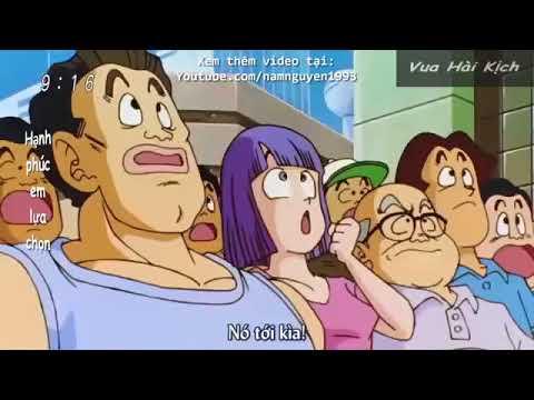Bản sao của [ Vua Hài Kịch ] Anime Remix - Bảy viên ngọc rồng - Các trận đánh của khỉ con - Phần 26 - Thời lượng: 1:05:51.