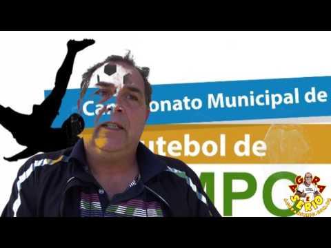Herança Maldita atrasa o Campeonato Municipal de Futebol de Campo de Juquitiba