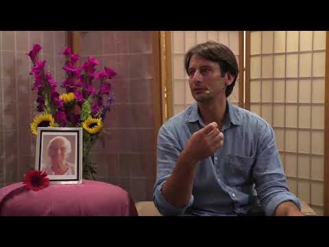 Roger Castillo Guided Meditation: Finding Our Home