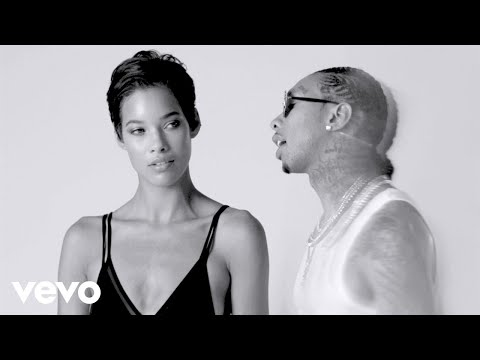 Tyga – Tequila Kisses