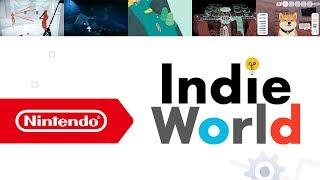 Indie World - Jede Menge Indie-Spiele! (Nintendo Switch)