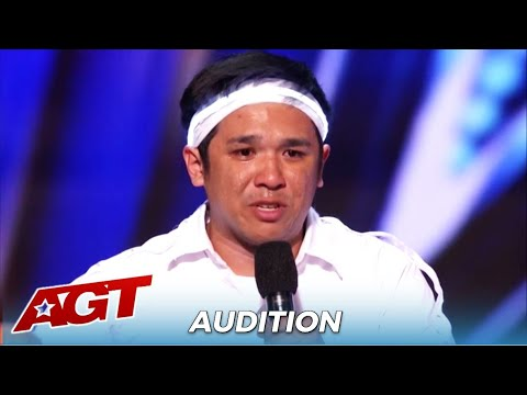 Spyros Bros: Filipino Diabolo Duo SHOCK The Judges on @America's Got Talent