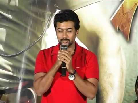 Singam 2 Movie Press Meet SD