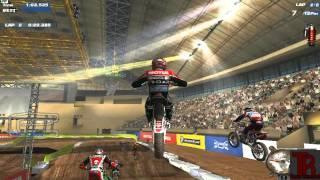 Moto Racer 3 videosu