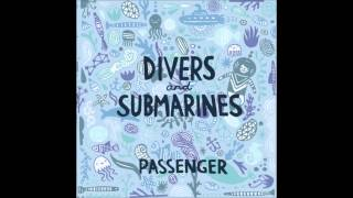 Passenger - Community Centre - (Divers and Submarines) HIGH QUALITY