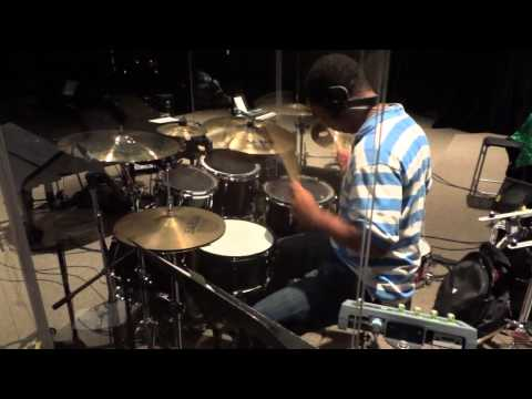 Set Fire to the Rain – Adele (Drum Cover) Andre Fearon