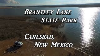 Carlsbad (NM) United States  City pictures : VanLife Brantley Lake State Park Carlsbad, New Mexico On the Road